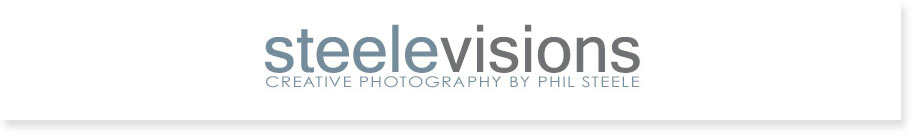 SteeleVisions - Galleries and Photography Blog of Phil Steele